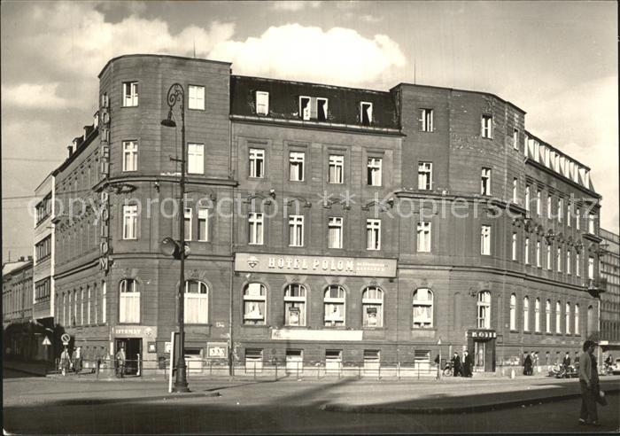 Zilina Hotel Polom Kat. Zilina