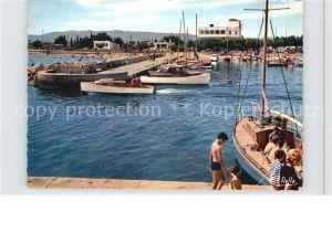 La Londe les Maures Port de Miramar Kat. La Londe les Maures