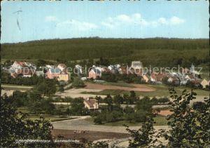 Fussingen Teilansicht  Kat. Waldbrunn (Westerwald)