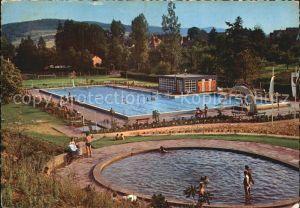 Reichelsheim Odenwald Schwimmbad im Naturpark Kat. Reichelsheim (Odenwald)