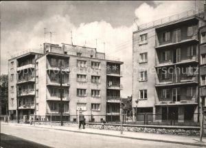 Zabreze Wohnsiedlung Kat. Polen