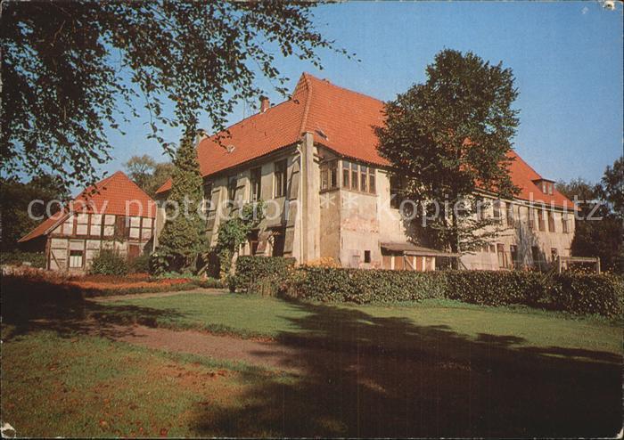 Blumenthal Bremen Haus Blomendal Kat. Bremen
