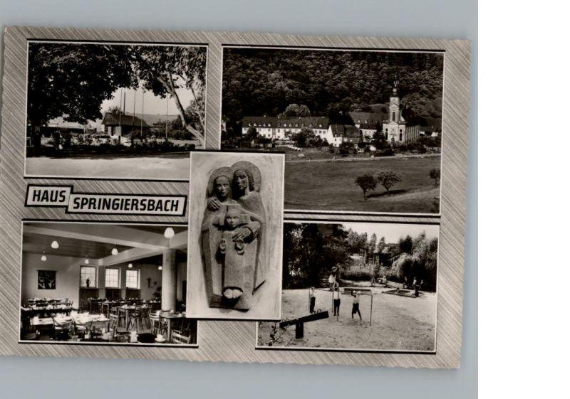 Bengel Haus Springiersbach / Bengel /Bernkastel-Wittlich LKR