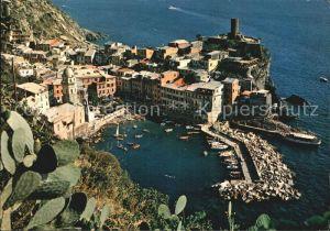 Vernazza Cinque Terre Kat. La Spezia