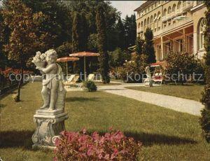 Bad Schachen Lindau Hotel Bad Schachen Kat. Lindau (Bodensee)