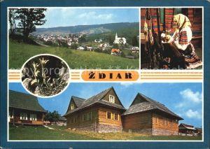 Zdiar Hohe Tatra