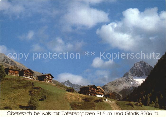 Bild zu Kals Grossglockne...