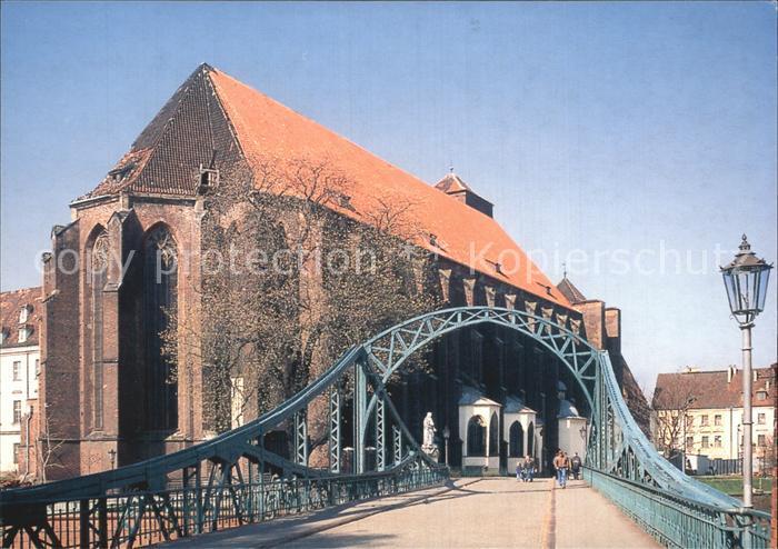 Wroclaw Nasz Dom Kat. Wroclaw Breslau