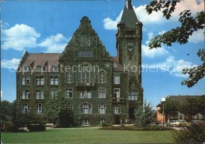 Hattingen Ruhr Rathaus Kat. Hattingen