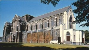 Halifax Nova Scotia Kathedrale All Saints Kat. Halifax