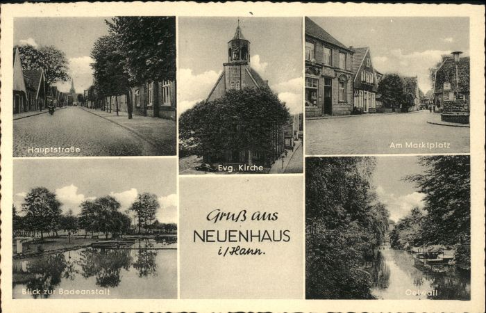 Neuenhaus Neuenhaus  x /  /