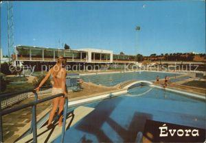 Evora Municipals Swimming Pools Kat. Evora