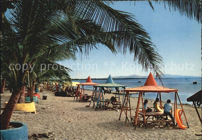 Cavite City Lido Beach  Kat. Cavite City