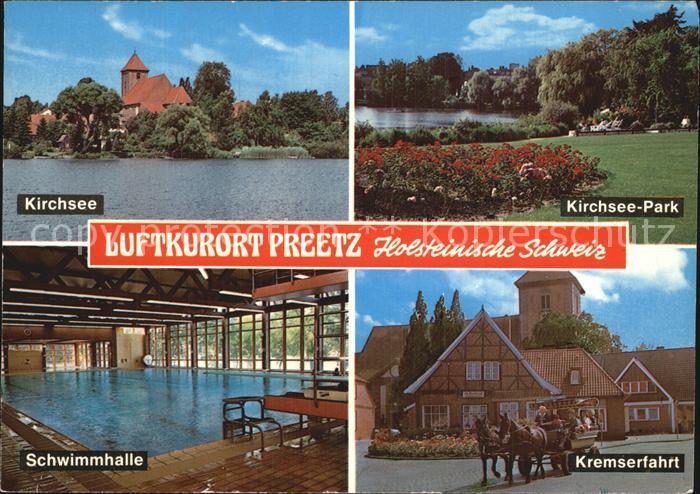 Schwimmbad Preetz