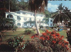 Montego Bay Gloucester House Hotel Kat. Montego Bay