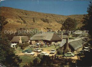 Bergville Cavern Berg Resort Natal National Park