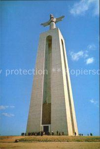 Almada Monumento a Cristo Rei Kat. Almada