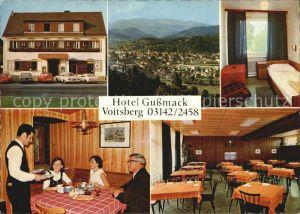 Voitsberg Steiermark Hotel Gussmack Kat. Voitsberg