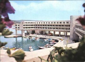 Bernardin Hotel Naselje Hafen