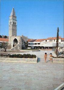 Bernardin Kirche