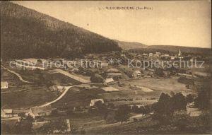 Wangenbourg Engenthal Panorama Kat. Wangenbourg Engenthal