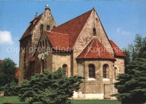 Idensen Sigwardskirche Kat. Wunstorf