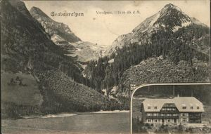 Grabs SG Grabser-Alpen Voralpsee / Grabs /Bz. Werdenberg