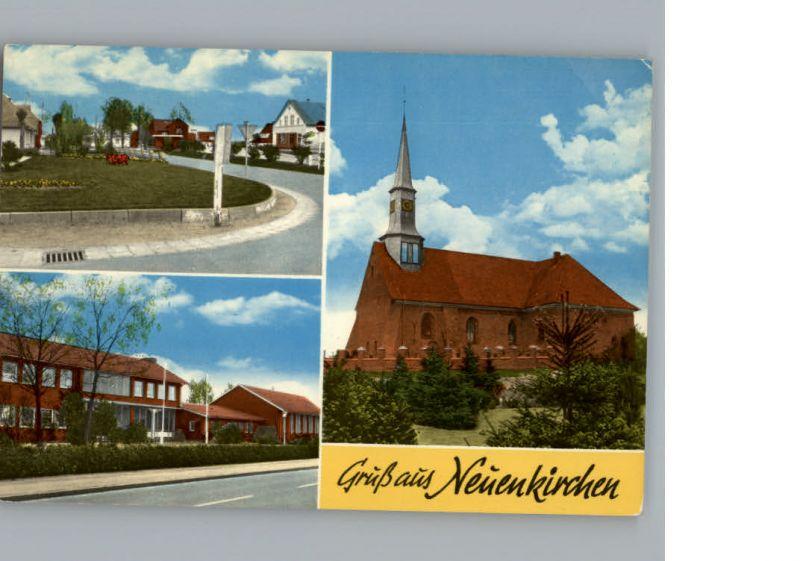 Neuenkirchen Dithmarschen  / Neuenkirchen /Dithmarschen LKR