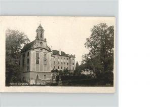 Kirchberg Walde Schloss Kirchberg / Kirchberg am Walde /Waldviertel