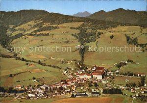 Sankt Lambrecht Steiermark Panorama Kat. Sankt Lambrecht