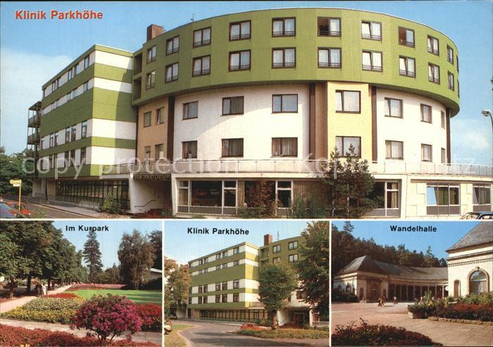 Bad Wildungen Verlassenes Hotel
