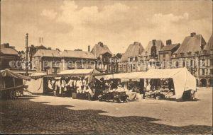 Charleville Mezieres Marktplatz Kat. Charleville Mezieres