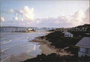 Plettenberg Bay Panorama  Kat. Suedafrika