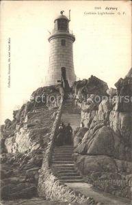 Corbiere Jersey Lighthouse