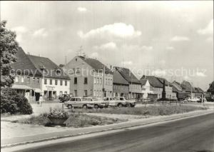 Kirchhain Doberlug Kirchhain Hauptstrasse  Kat. Doberlug Kirchhain