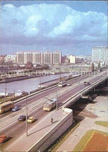 Kaliningrad Bruecke  Kat. Kaliningrad