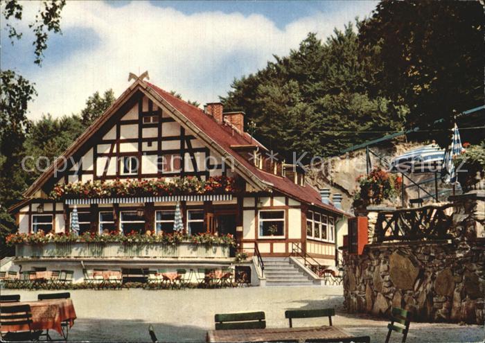 Rettershof Cafe Rettershof  Kat. Kelkheim (Taunus)