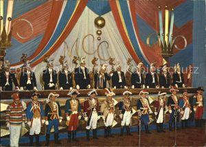 Mainz Rhein Maeaenzer Fassnacht Komitee