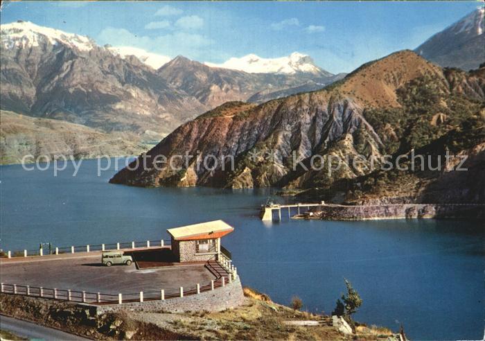 Lac Serre Poncon : Locations de vacances à proximité du lac de serre ponçon savines