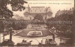 Saint Etienne Loire Place Marengo La Prefecture Kat. Saint Etienne