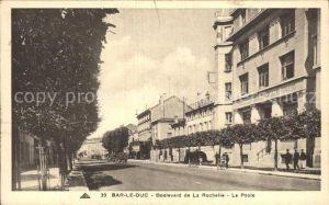 Bar le Duc Lothringen Boulevard de La Rochelle La Poste Kat. Bar le Duc