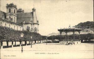 Saint Mihiel Place des Moines Kat. Saint Mihiel