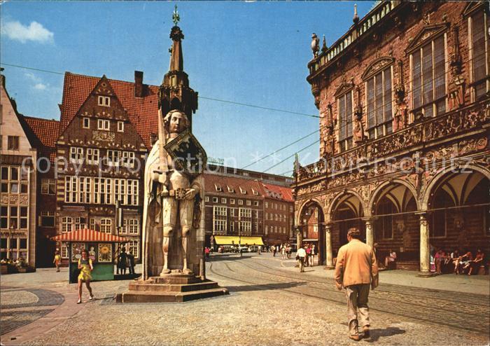 Bremen Roland Kat. Bremen