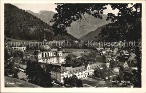 Ettal Kloster Ettal Kat. Ettal