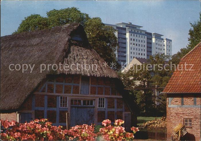 Bremen Altes und Neues Blumenthal Kat. Bremen