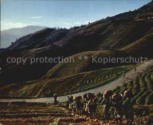 Haiti Route de Kenscoff Kat. Haiti