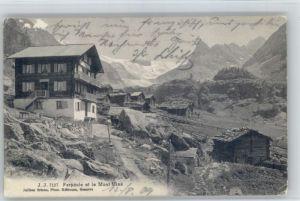 Mont Mine Rhone Mont Mine  x / Mont Mine /Rg. Rhone