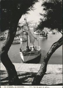 Ile d Oleron La Cotiniere Port de Peche x / Saint-Pierre-d Oleron /