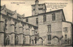 La Chaise-Dieu Abbaye de la Chaise-Dieu x / La Chaise-Dieu /Arrond. de Brioude