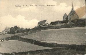 La Trinite-du-Mont Mont de Trinite / La Trinite-du-Mont /Arrond. du Havre